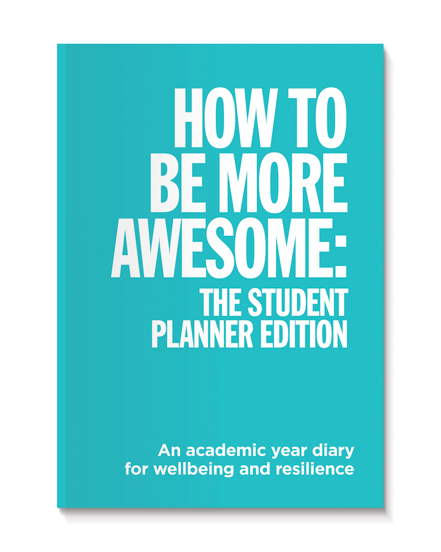 How to Be More Awesome 2