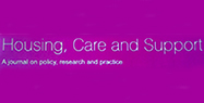 Housing Care and Support