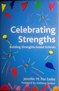 Jennifer Fox Eades' Celebrating Strengths
